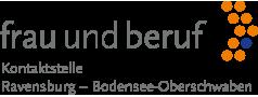 Frau und Beruf - Kontaktstelle Ravensburg