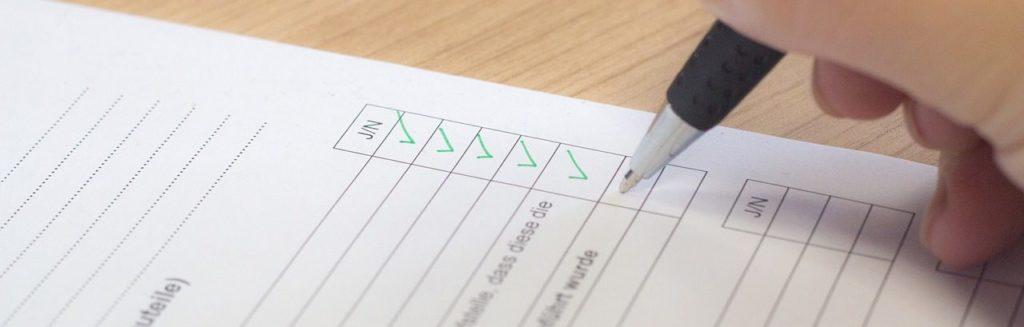 Normen, Richtlinien und Arbeitsblätter für Usability Engineering